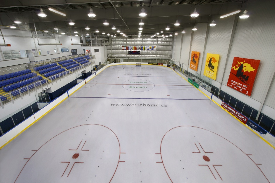 Caanda Games Centre Whitehorse