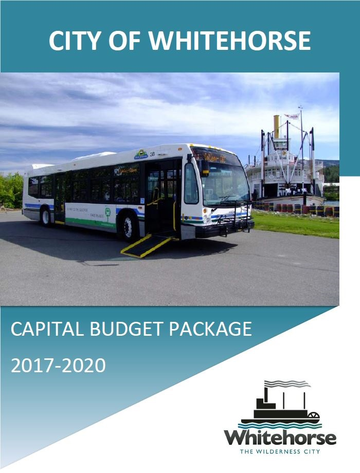 Capital Budget Package 2017