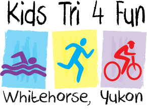 Kids triathlon logo 2017